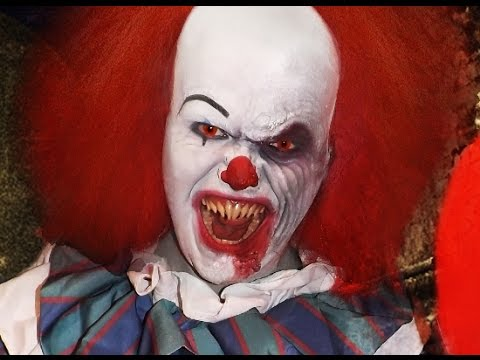 Top Hypnosis Expert Reveals How to Remove the Fear of Clowns (and avoid Embarrassment!)